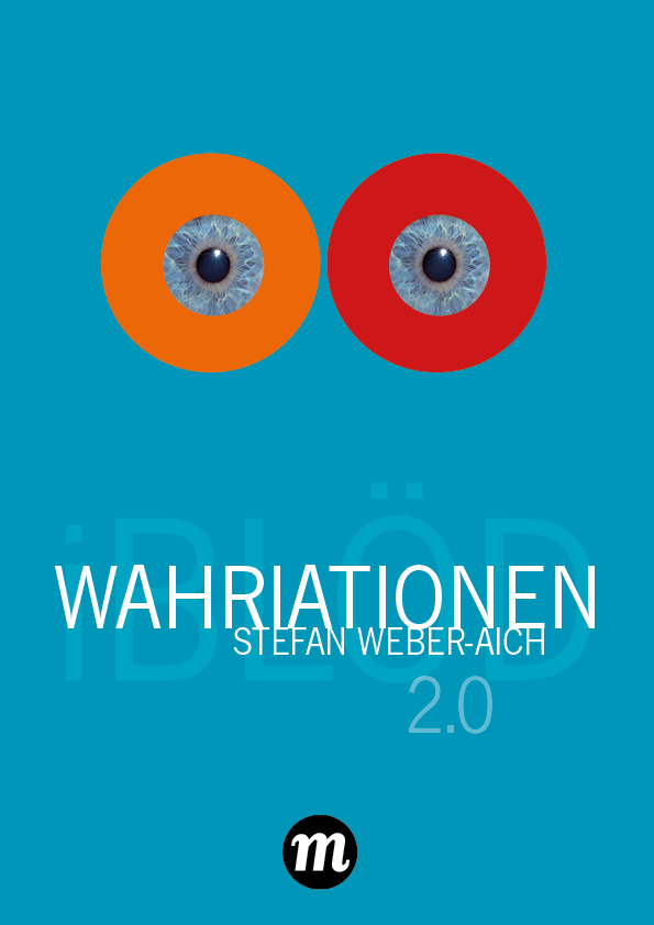 WAHRIATIONEN_Cover