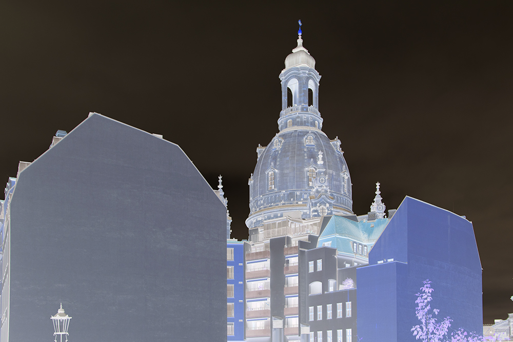Dresden: einfach grossartig.