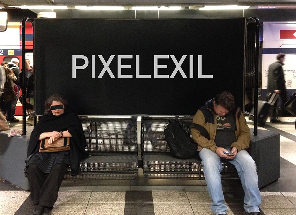 Ein paar Pixel Horizont