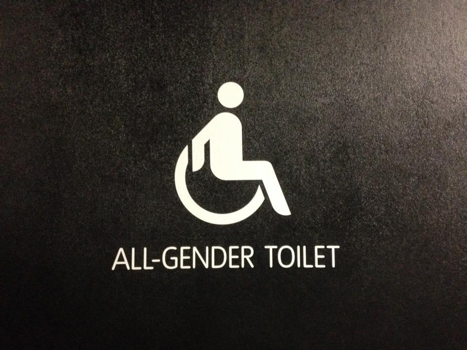 LGBTQ on Wheels?