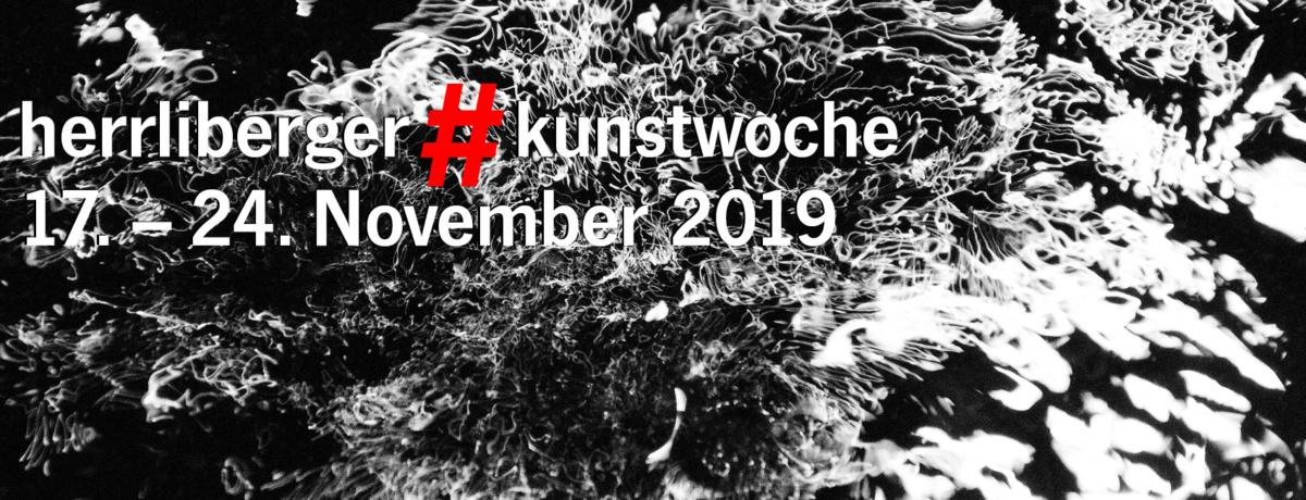 Ausstellung an der Herrliberger Kunstwoche 2019