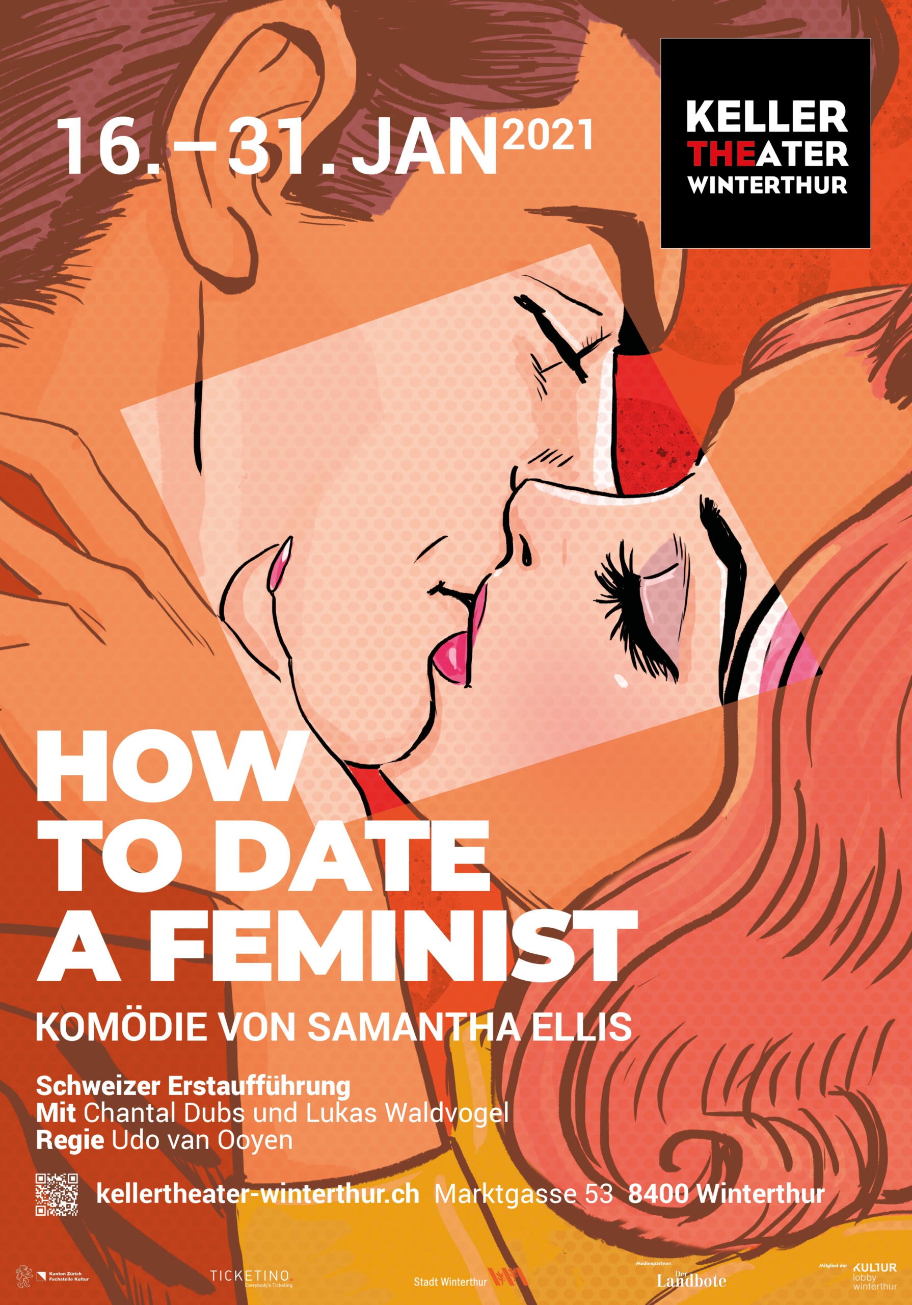KTW_Feminist_Plakat