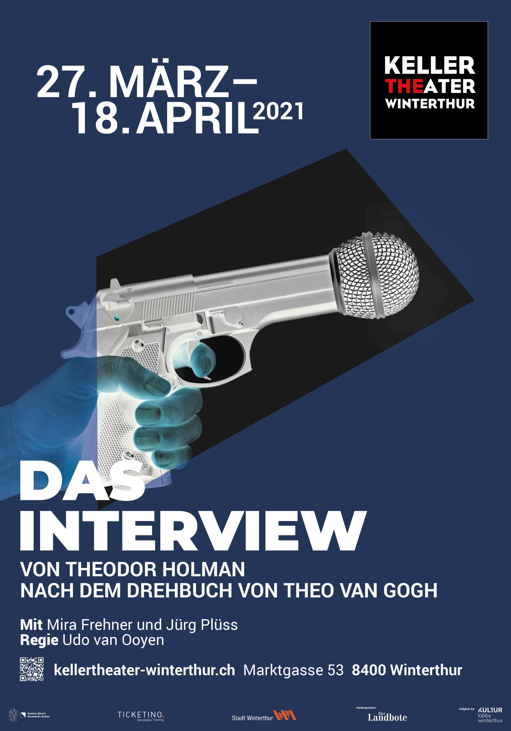 KTW_Interview_Plakat